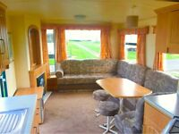 Very Cheap Used Static Caravan For Sale At Sandylands