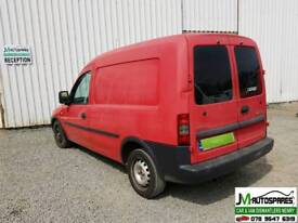 05 Vauxhall combo 1.7 PARTS ***BREAKING ONLY SPARES JM AUTOSPARES