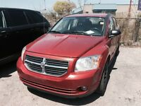 2008 Dodge Caliber SXT * OPEN SUNDAYS * NEW CARS DAILY