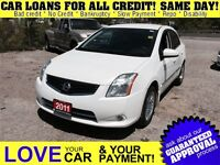 2011 Nissan Sentra 2.0 * EXCELLENT CONDITION * BEST BUY