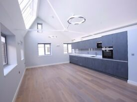 BRAND NEW 3 BEDROOM APARTMENT IN KENTISH TOWN