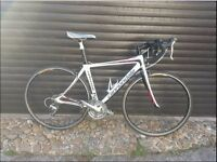 CANNONDALE SYNAPSE FULL CARBON ROAD/RACING BIKE