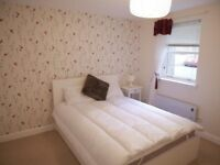 Modern, spacious one- bed flat to rent in Linlithgow .