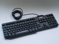 Dell keyboard usb
