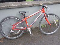 Isla Bike - Red 24 Beinn