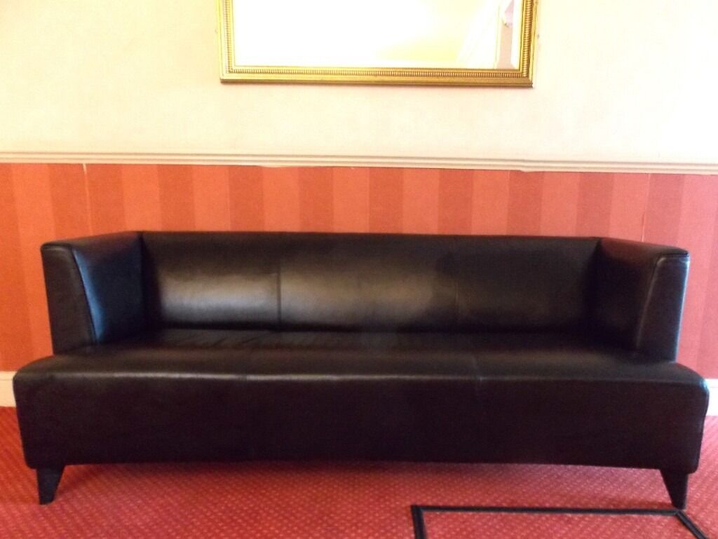 KARL WITTMANN AUSTRIA SOFADESIGNER JOSEF HOFFMANN FINEST QUALITY LEATHER V.G.C. COST 3250 POUNDSin Kilburn, LondonGumtree - KARL WITTMANN AUSTRIA SOFA... DESIGNER JOSEF HOFFMANN FINEST QUALITY LEATHER VERY EASY NW2 LONDON PICK UP CLOSE TO M1....A1 MOTORWAYS KARL WITTMANN AUSTRIA 3 X SEATER SOFA DESIGNER JOSEF HOFFMANN THE FINEST QUALITY SOFTEST BLACK LEATHER BOUGHT NEW...