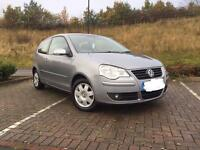 2005 VW POLO 1.4 TDI VERY LOW MILES. PRICE DROP.