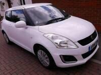 Suzuki Swift Hatchback SZ2 1.2 3dr - 1 Owner