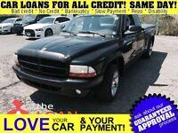 2003 Dodge Dakota R/T * BEST BUY * AS IS