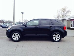 2013 Ford Edge SEL Nice & clean drives like new!