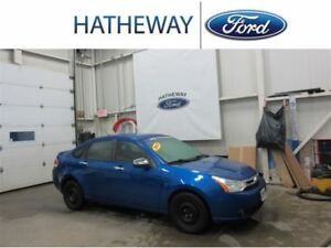 2011 Ford Focus SE, AS TRADED