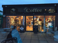 Barista needed for an Independent Cafe in Peterborough