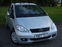 AUTOMATIC*** Mercedes-Benz A Class 1.5 A150 Classic SE CVT 5dr ** FULL SERVICE HISTORY** FREE AA WAR