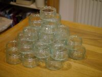 Ramekin glass 35 items
