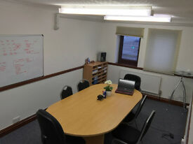 Office Space to Rent in Derby / Flexible Terms / Different Sizes/Options / 100mb Leased Line inc.