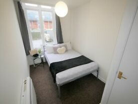Double Room to let in Bournemouth 2DH2