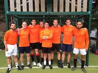 KENNINGTON 5 A-SIDE FOOTBALL LEAGUE - ONLY £35 PER GAME - BEST PRICES IN LONDON