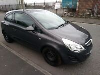 £££s SPENT! 13 Vauxhall CORSA 1.2 AC Exclusiv,FEB 2022 MOT,56K MILES PAST CATEGORY D REPAIRED,