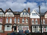 2 BEDROOM FIRST FLOOR FLAT TO LET, SANDWELL ROAD, HANDSWORTH