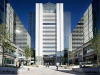 TOWER HILL Private Office Space to let, E1W – Serviced Flexible Terms | 2-62 people