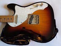 Fender 69 Thinline MIM