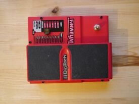 Digitech Whammy 4th Generation