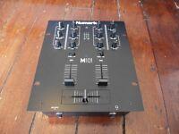 Numark Mixer - M101