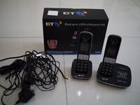 BT8500 advanced call blocker phone
