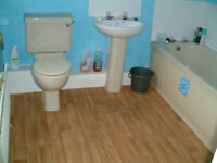 2 bed house, south bank