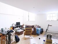 HOLLOWAY ROAD 2 LARGE BEDROOM WAREHOUSE CONVERSION 10 MINS WALK TO STATION