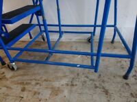 Warehouse Ladder for sale