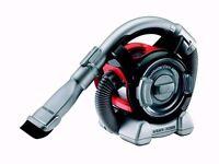 Black and Decker PAD1200 Cyclonic Auto Flexi 12V Car Vac Dustbuster Vacuum Cleaner