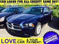 2014 Dodge Charger SE * TOUCHSCREEN * BLUETOOTH