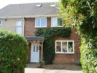 4 Bed house in Chesterton