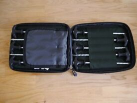 Chub bivvy pegs...new....carp fishing tackle full set up
