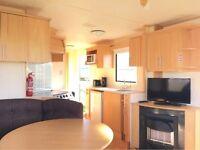 Cheap Starter Holiday Home On The 12 Month Season Park Sandylands