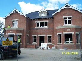 Design & Construction Project Management Service