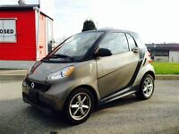 2013 smart fortwo Pure Bluetooth, 4.2l/100kms