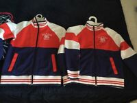 Kids Tommy Hilfigure jackets