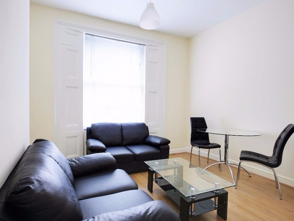 1/2 BED FLAT WITH GARDEN IN FINSBURY PARK - ONLY 320 PW