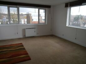 2 large double bedroom modern secure flat next to Hove Cricket Ground