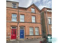 Spacious One Bedroom Apartment just off the Lisburn Road - Available 1st June