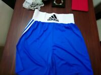 Brand new Mens small boxing shorts