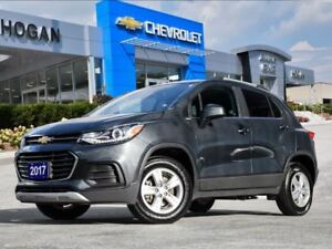 2017 Chevrolet Trax LT, True North Pkg, Sunroof