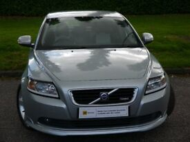 £0 DEPOSIT FINANCE (10) Volvo S40 1.6 D DRIVe R-Design 4dr***1 OWNER** £30 ROAD TAX** DIESEL