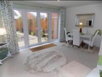3bedroom pet friendly house Swindon sn25
