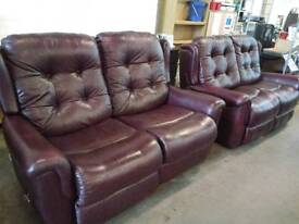 Lazyboy sofa set