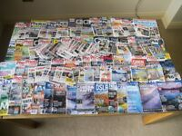 Photography Magazines Job Lot - Over 100 With Discs in VGC Latest edition Aug 2018