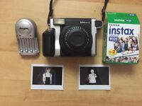 Instax Wide 300 with extras