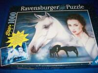 Ravensburger Leuchtpuzzle Puzzle Nordrhein-Westfalen - Willich Vorschau